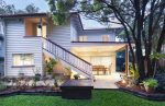 The 'How-to' of DeFacto Property Settlements. Stylish Australian home at dusk