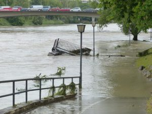 Floods, GFC's and The Challenges of Valuing Property