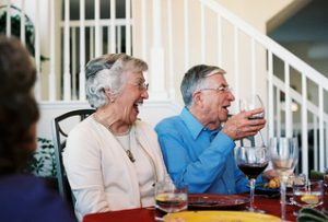 The Role of Grandparents