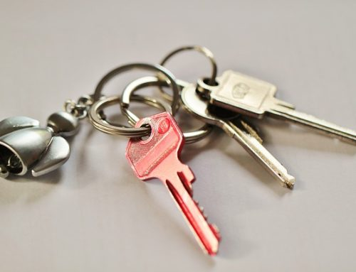Severing a Joint Tenancy