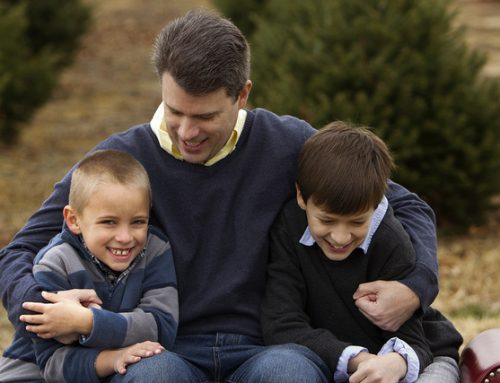 The why and how of a paternity test