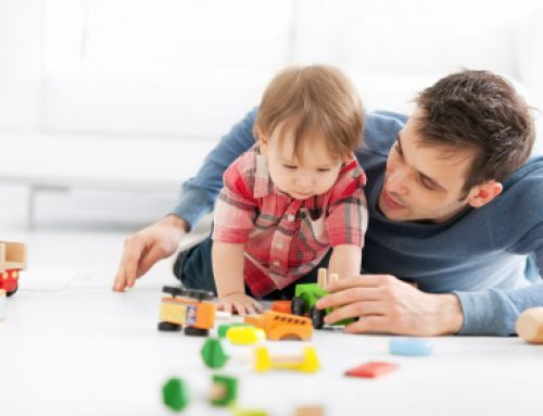 Court Orders Reduction In Child's Time With Father