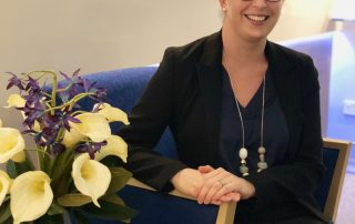 A photo of Polly Richardson, Associate at Michael Lynch Family Lawyers
