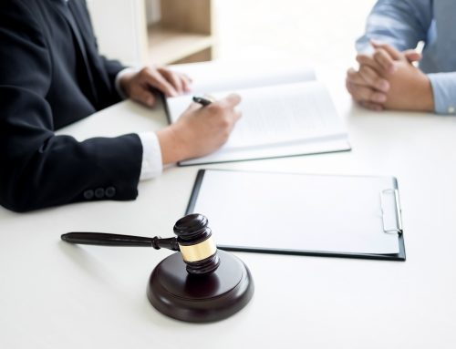 What to bring to your first meeting with a family lawyer?