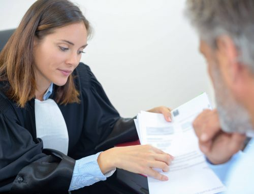 Why do I need a barrister?